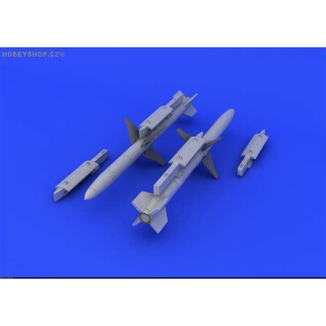 Update Raket Rs agm 88 harm 1 72 update set hobbyshop cz