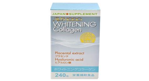 aishodo whitening collagen placenta extract hyaluronic acid japan supplement reviews sandeepweb