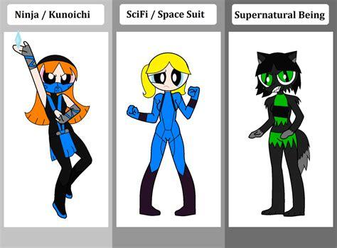 Cat Suit Meme - powerpuff outfit meme final by misse the cat on deviantart