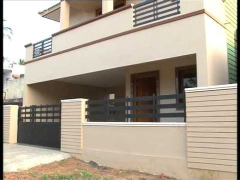 tamilnadu home kitchen design new built with modular kitchen house for sale in