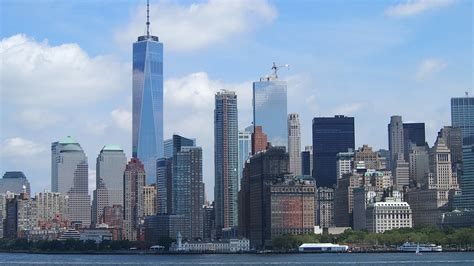 Free Search New York New York City Skyline Images