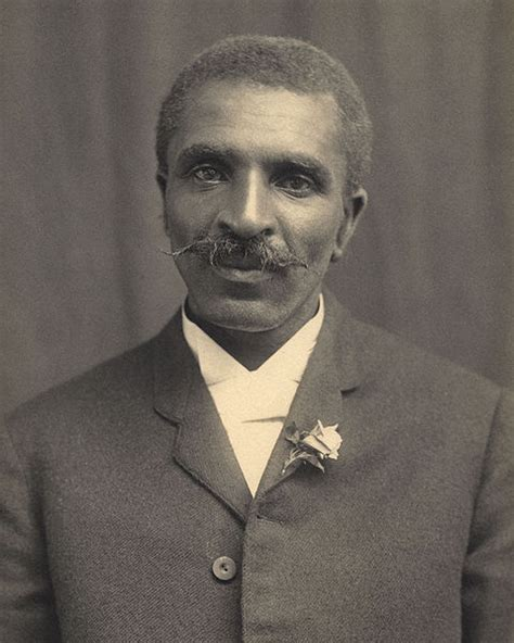 background of george washington carver famous quotes from major influencers for black history