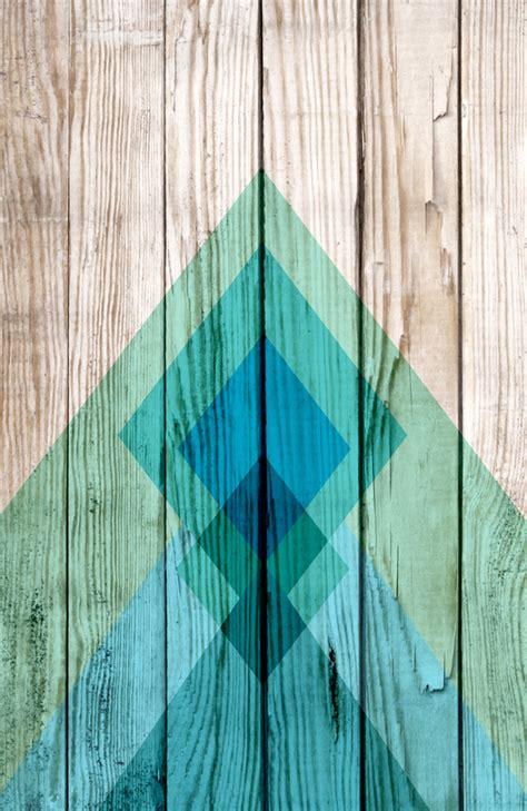 wallpaper tribal pattern green aztec tribal chevron design on wood background blue mint