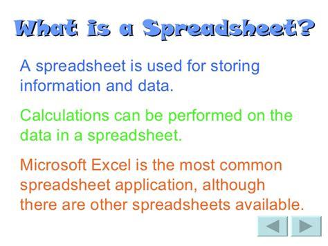 Interactive Spreadsheet by Interactive Spreadsheet Basics 1
