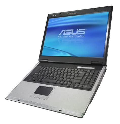 Laptop Asus Amd Turion asus x71 series notebookcheck net external reviews