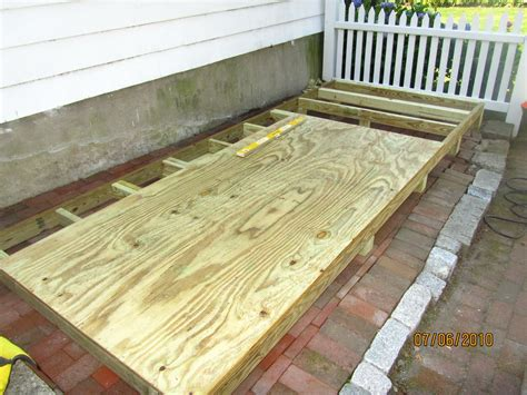 Plywood For Shed Floor by How To Build A Shed A Concord Carpenter