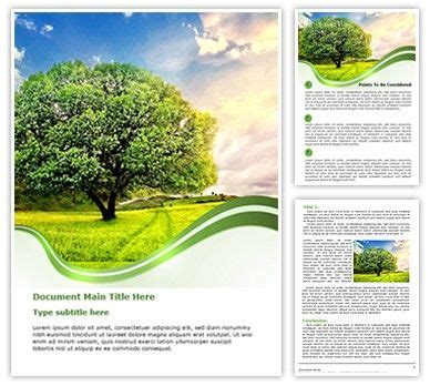 Nature Templates For Word | pinterest the world s catalog of ideas