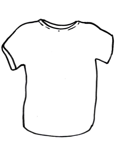 coloring book merch blank t shirt clipart 49