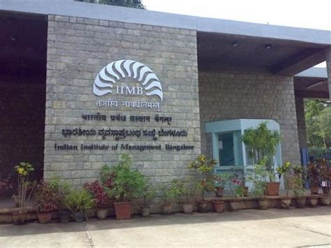 Financial Times Mba Rankings India by Iim Bangalore S Epgp Features In Ft Global Mba Rankings