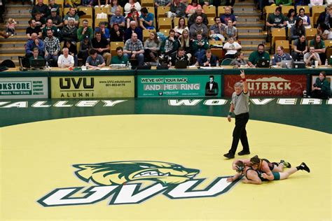 Utah State S Uvu Mba Program by Roll Call Uvu Athletics Implementing New Ideas To