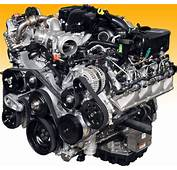 First Look Fords All New 67 Liter V 8 Power Stroke