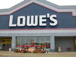 lowe s home improvement in chillicothe oh 45601