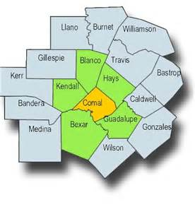 Counties Around Articles Archives Comal County Genealogy Society