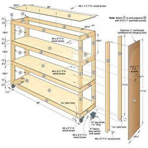Garage Plans With Storage 12 X 20 Shed Floor Framing Plan A Garden From Scratch