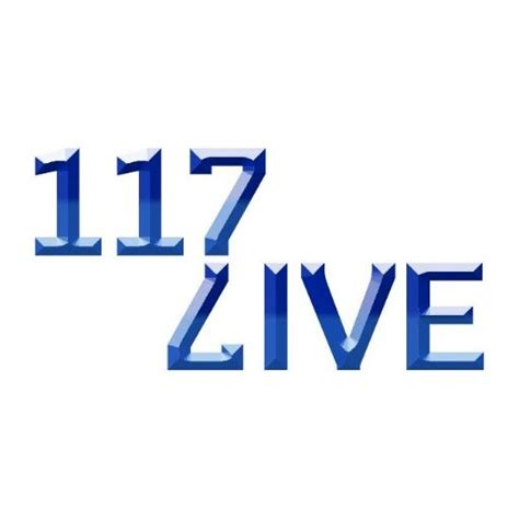 for live 117 live 117 live