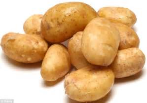 carbohydrates in potatoes carbohydrates put you more at risk of diabetes and