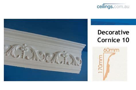 Ornamental Cornice decorative cornice 10