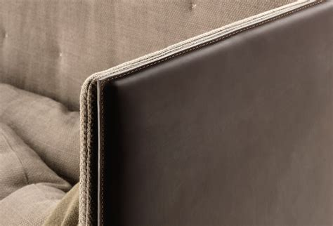 Grantorino High Back Sofa By high back sofa grantorino hb by poltrona frau design jean massaud