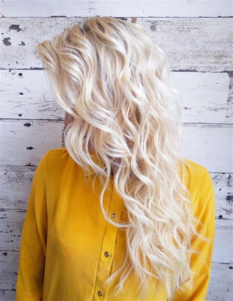 beach wave perm 2015 17 best ideas about loose curl perm on pinterest loose
