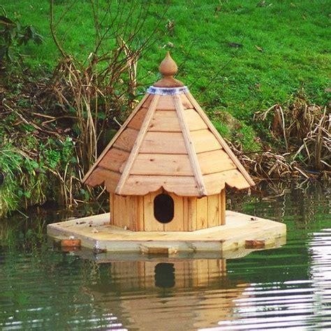 Willowbrook Park Duck Houses