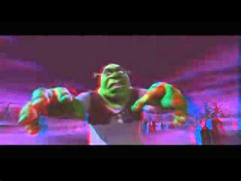 film pendek animasi 3d film pendek shrek 3d youtube