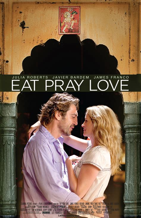 film love eat pray eat pray love movie poster endangered images pictures