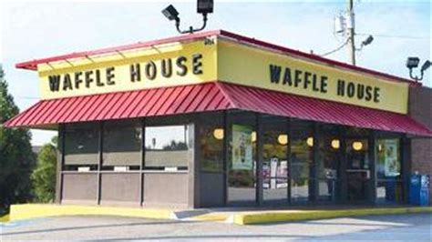 Waffle House To Open In Downtown Birmingham Birmingham Business Journal