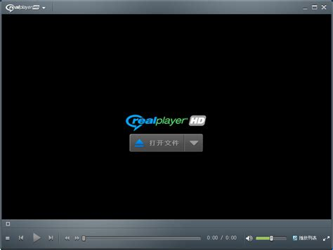 format video real player realplayer hd realnetworks