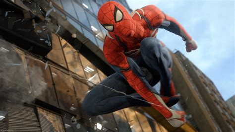 pubg 5 man spider man s e3 trailer was running on a current ps4 vg247