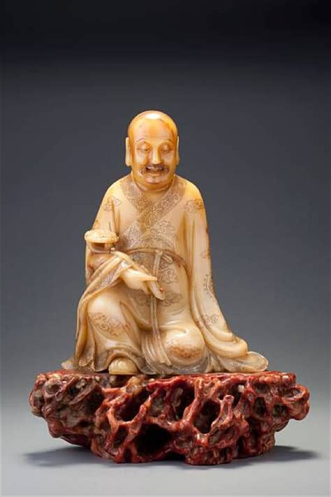 Chinese Soapstone Figures The Q Collection Exquisite Soapstones On Sale Bonhams
