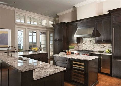 dark wood cabinets kitchen best 25 dark wood kitchens ideas on pinterest dark