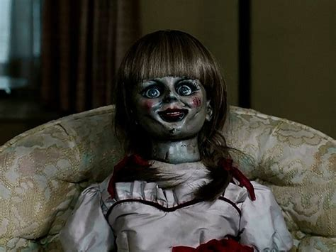 porcelain doll horror 2014 5 scariest dolls from horror