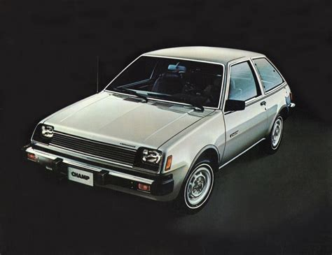 mitsubishi hatchback 1980 hatch heaven 187 1980 plymouth ch custom