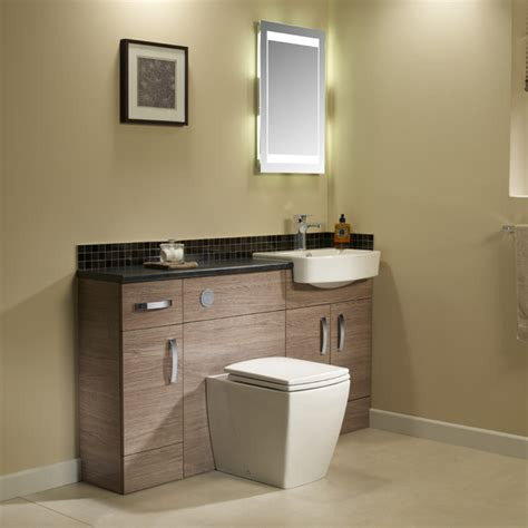 Tavistock Courier Montana Gloss Back To Wall Wc Unit 600mm Tavistock Bathroom Furniture