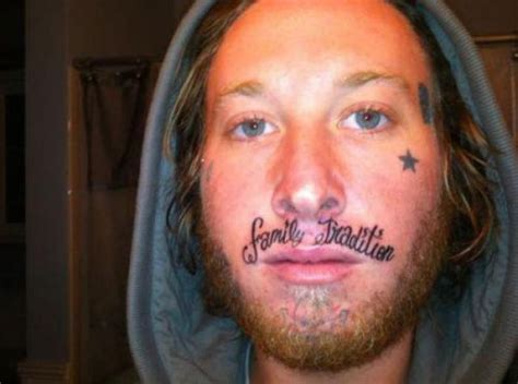 30 stupid tattoos damn cool pictures