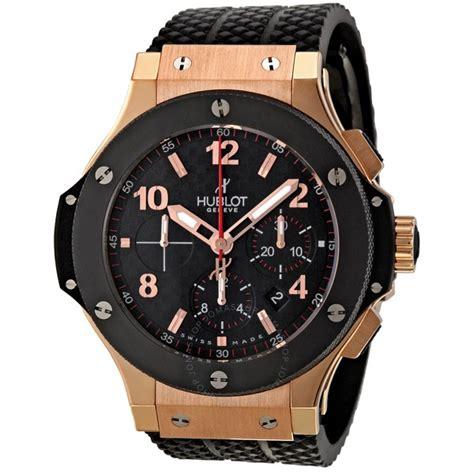 Hublot Big Tuiga Tali Jam Hublot Big Tuiga Fullset hublot big s 301 pb 131 rx big hublot watches jomashop