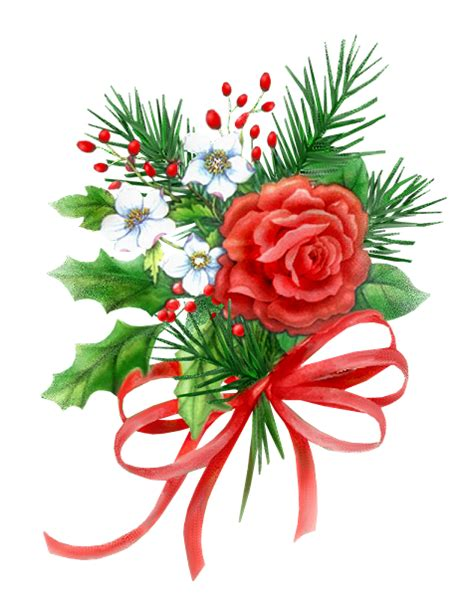 imagenes rosas de navidad gifs y fondos pazenlatormenta gifs flores de navidad