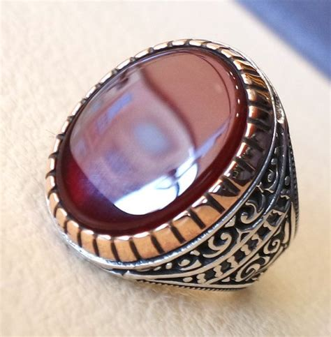 Cincin Perak 925 Sterling Silver Ring Semi Precious Qsrgb001 115 best interesting items images on rings bronze and gems