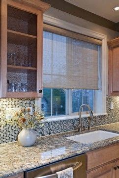blinds for kitchen window sink 17 best ideas about kitchen window curtains on