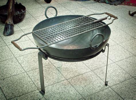 feuerschale gusseisen grill feuerschale grill veikin shop premium feuerschale mit