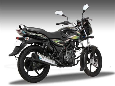 bajaj discover dtsi 125cc price bajaj launches new discover 125 dtsi