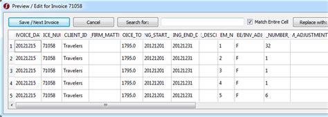 Ledes Format Converter   quickbooks to ledes converter software