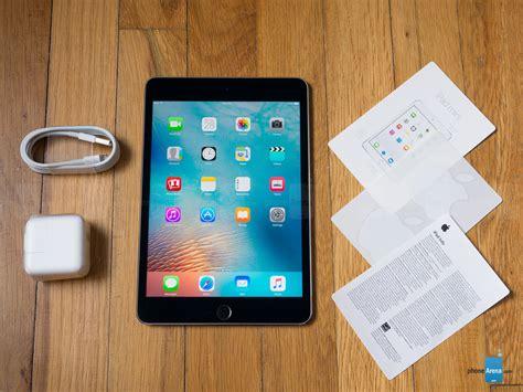 Mini 4 Apple apple mini 4 review