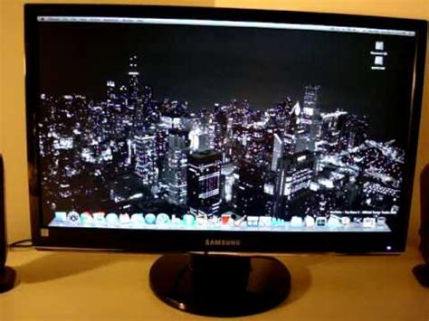 Monitor Lcd Samsung 14 Inchi samsung syncmaster 24 inch monitor review