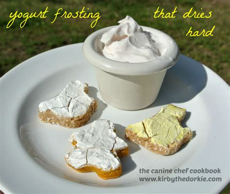frosting for dogs 9 delicious frosting recipes for special occasions entirelypets