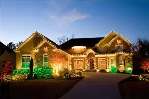 Home Christmas Decorating Service by All American Turf Beauty Inc Lawn Care Services Iowa