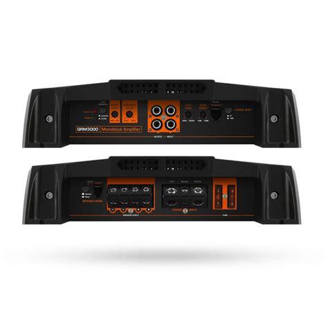 capacitor quantum audio quantum audio qrm3000 3000 w monoblock car stereo lifier ebay