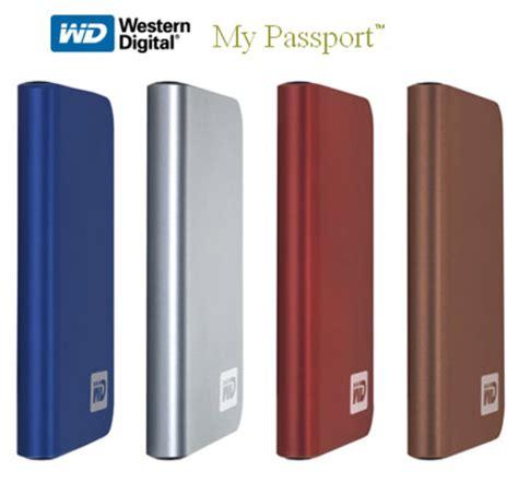 Wd My Passport 2tb 25 Inch New external drives western digital my passport 250gb