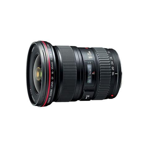 Canon Ef 16 35mm F 2 8l Ii Usm canon ef 16 35mm f 2 8l ii usm the exchange inc