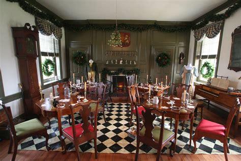 english christmas  washington irving historic